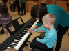 Obisk glasbene šole Beltinci