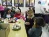 Srečanje z babicami in dedki na Tišini