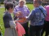 Srečanje z babicami in dedki